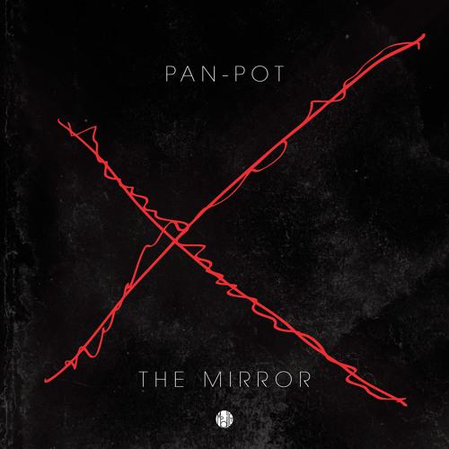 Pan-Pot - The Mirror - mobilee119
