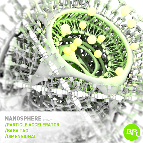 Nanosphere - Dimensional [OUT NOW!]