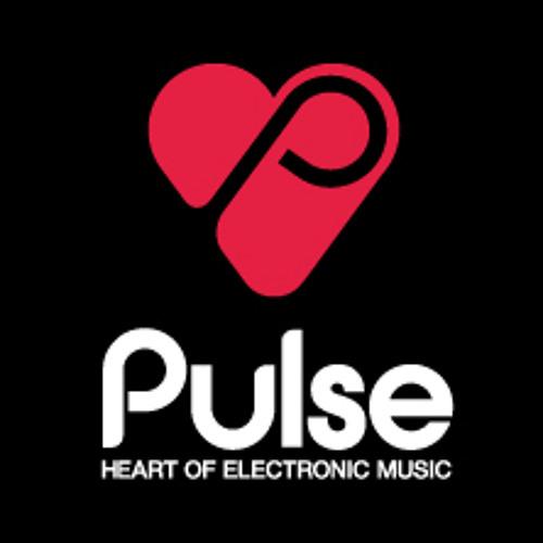 Eddie C - MIX For Pulse Radio