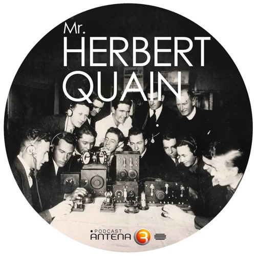 Live Streaming at Antena3 - Podcast by Mr  Herbert Quain