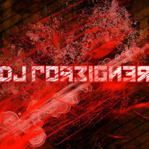 DJ FOR3IGNER - Shake (Original Mix)