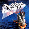 Dokken - Alone Again (solo)