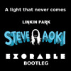 Linkin Park & Steve Aoki - A Light That Never Comes (Exorable Bootleg)