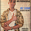 mi princesa - Mc $aam(Prod.By $Music & Blue Records) 2013