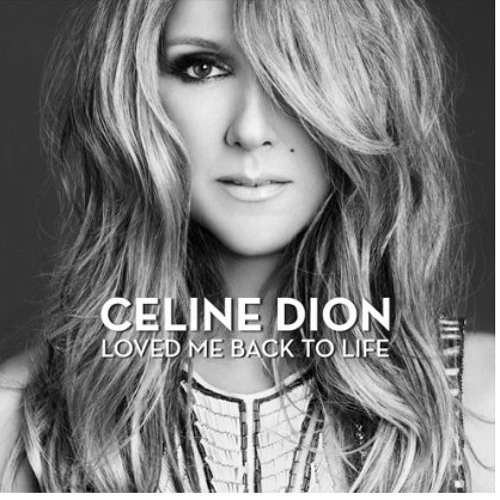 Celine Dion - Love Me Back To Life (Urban Mix)
