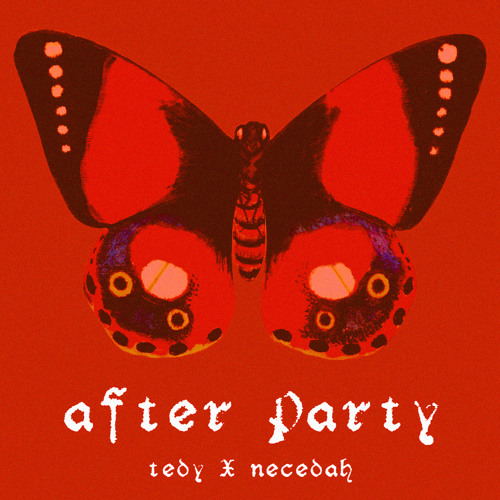 TEDY - After Party (PRODUCED BY NECEDAH)
