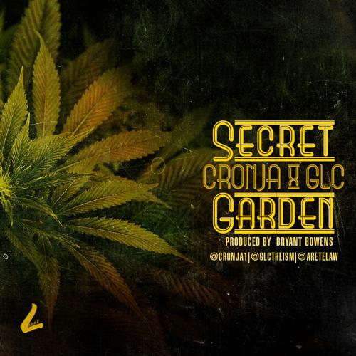 Secret Garden  - Cronja X GLC