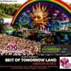 Best Of Tomorrowland Mixed By Dj Bitz