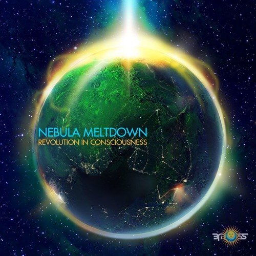 Nebula Meltdown - Occupy yourself with unconditional Love