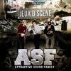ASF ( Attractive Sound Family ) -- MEGAmixAUDIO --