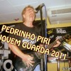 PEDRINHO PIRI - MÚSICA ( VOCE FALA DEMAIS )