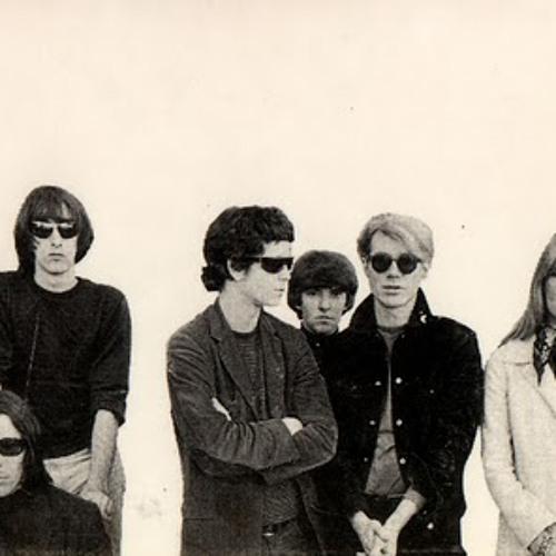 Polocorp - Sunday Morning (a Velvet Underground Cover...)