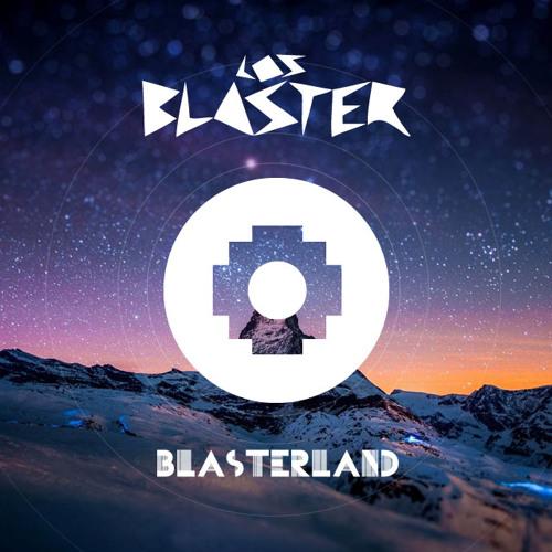 Blasterland