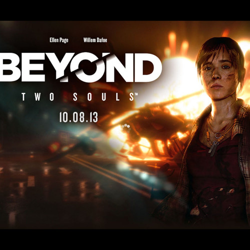 Beyond Two Souls OST   Main Theme
