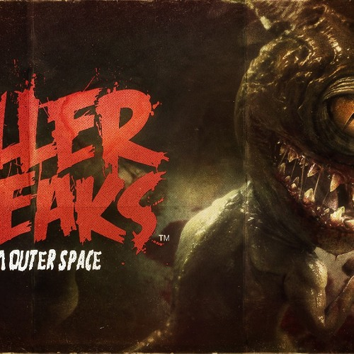 Killer Freaks From Outer Space Sound Re-Design LtRt