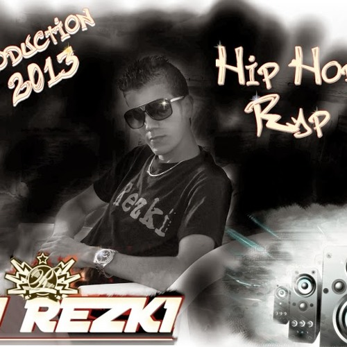 Instrumental Gasba HipHop algérienne )Dj Rezki prod by Rezki Studio