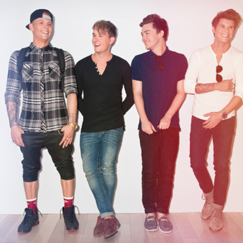 Rixton - Hold On, We're Going Home (Drake Cover)
