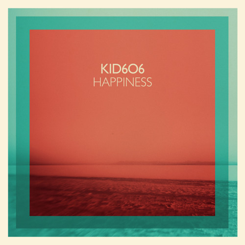 Kid606 - If I am only allowed one song on the album with cut up female vocals then this song is it