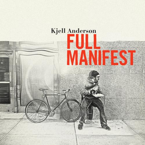 FULL MANIFEST (FULL ALBUM)