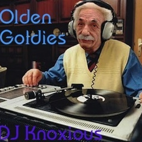 OLDEN GOLDIES - Re - Rubs, Refixes And Remixes
