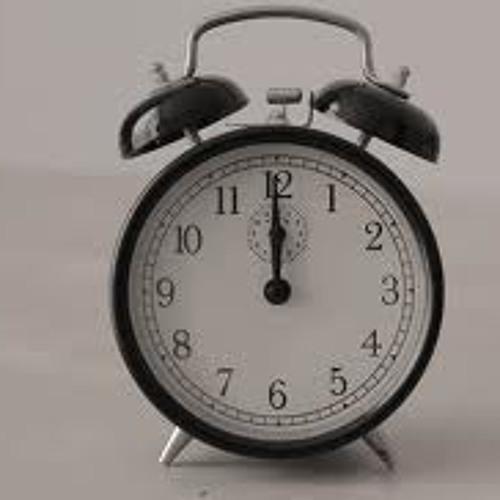 """Timing"""