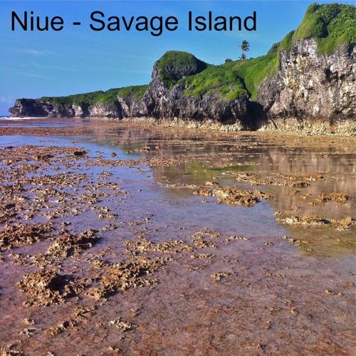 "Niue: ""Savage Island"""