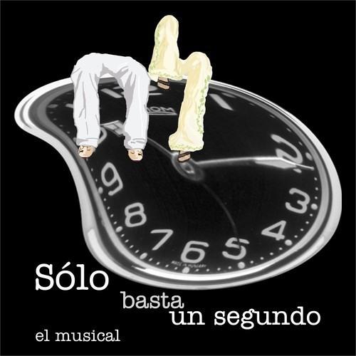Promo Sólo Basta Un Segundo. El Musical contra las Adicciones (2005)