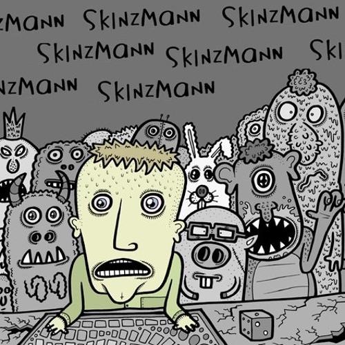 [Free DL] Devilman - Suzie Made Me Do It (Skinzmann Remix) [Skinzmann Remix LP]