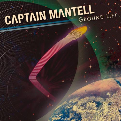 Captain Mantell - Foresteria (Venice-Istanbul)