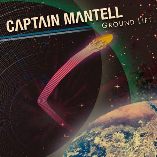 Captain Mantell - Simple Entertainment
