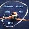 Mix - Gimnasia Rítmica²º¹³ - Santa Ana - [DeejayNexX] Portada del disco