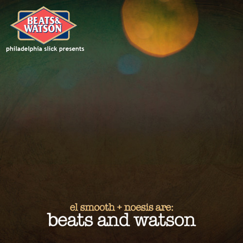 Sincerity by Beats and Watson