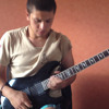 The Call of Ktulu - Metallica Cover ( Hans Inzunza)