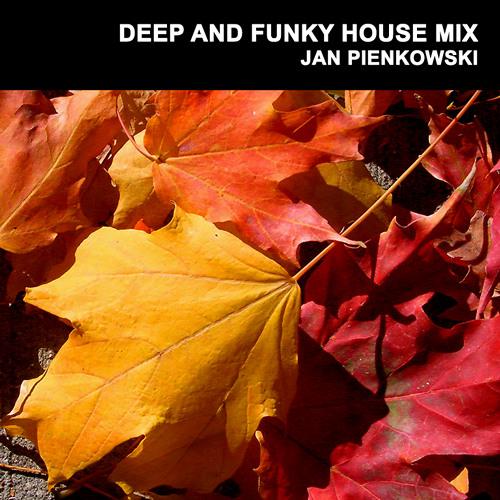 Jan Pienkowski - Deep And Funky House Mix (2001 Vinyl Mix)