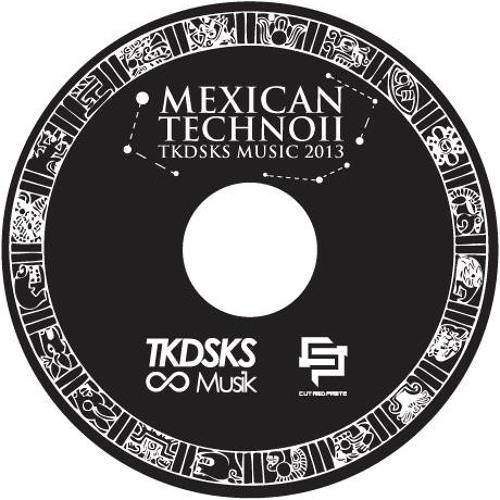 etznab - 1982 - Mexican Techno II - (Original Mix)