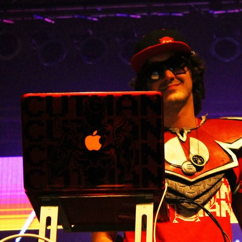 Dj CUTMAN Live @ Nerdapalooza 2013