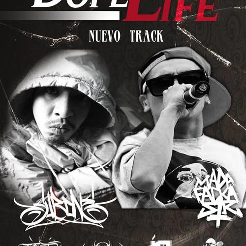 DOPE LIFE - feat. SUBONE (Efecto Erre) & BIG SEIKO (La Funeraria) 2013 Prod. Lazotea