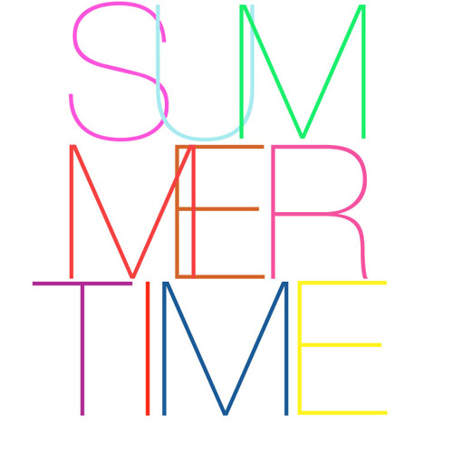 It's Almost Summer (Stix Party Mix)