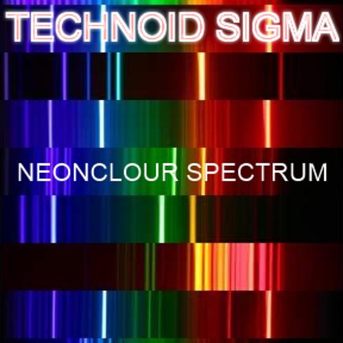 Technoid Sigma - Neoncolour Spectrum [Free Download]