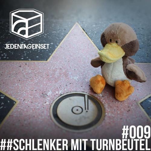 Schlenker mit Turnbeutel - Jeden Tag ein Set Podcast 009