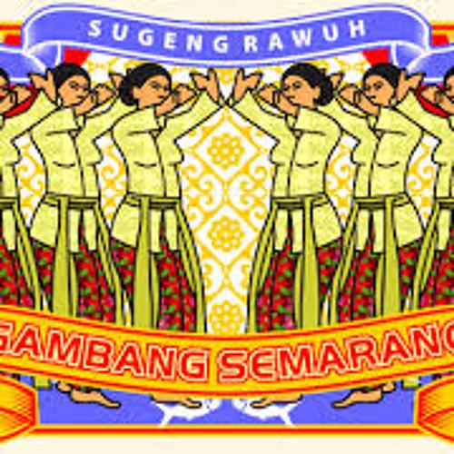 Keroncong Gambang Semarang (cover)