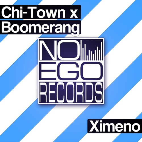 Ximeno - Boomerang (Original Mix)