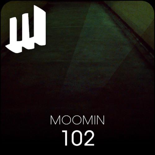 Melbourne Deepcast 102: Moomin