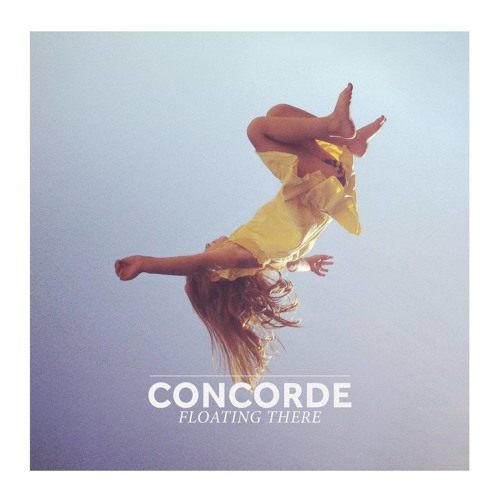 Concorde- Floating There (Jupiter remix)