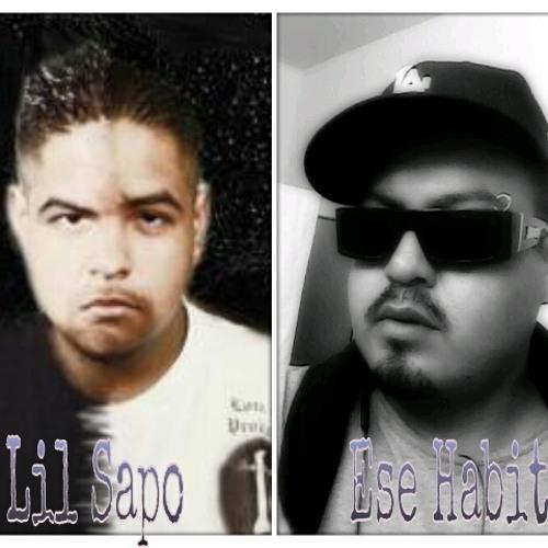 The Kraziies                      EseHabit & LilSapo Feat MamaLaffy on Hook