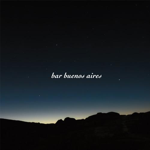 RCIP-0199 bar buenos aires - Estrella