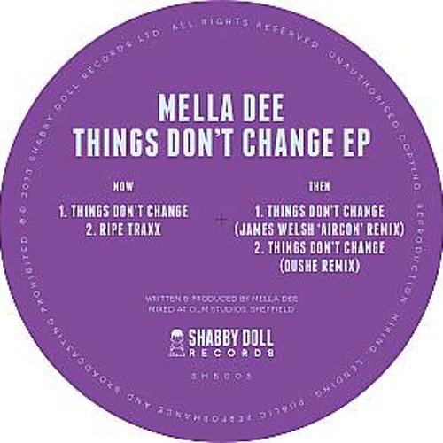 Exclusive: Mella Dee - Ripe Traxx