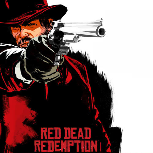 Red Dead Redemption - Main Theme