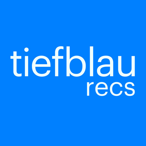 Tiefblau Records Podcast Episode # 3, mixed by Dan Clare
