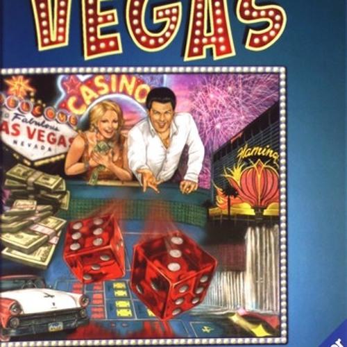 Descobrint Jocs -  Las Vegas